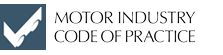Motor Industry Code of Practice accreditation
